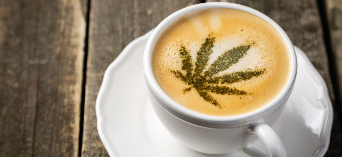 Busting the Myths: 7 Reasons to Try CBD Coffee