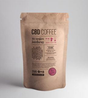 CBD Coffee Honduras- Filter 250g