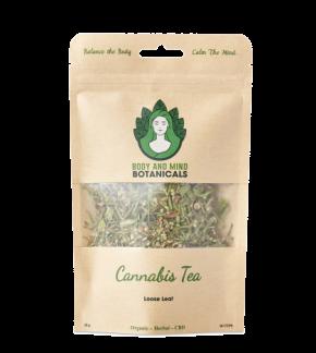 CBD Tea- Loose Leaf