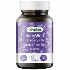 Berry well 1