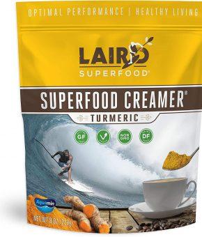 Laird Superfood - Turmeric Superfood Creamer 227g