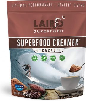 Laird Superfood - Cacao Superfood Creamer 227 g